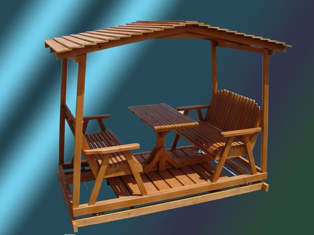 Clasys Outdoor Furniture
